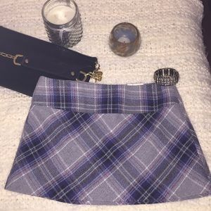 NEW with TAGS Mini Skirt